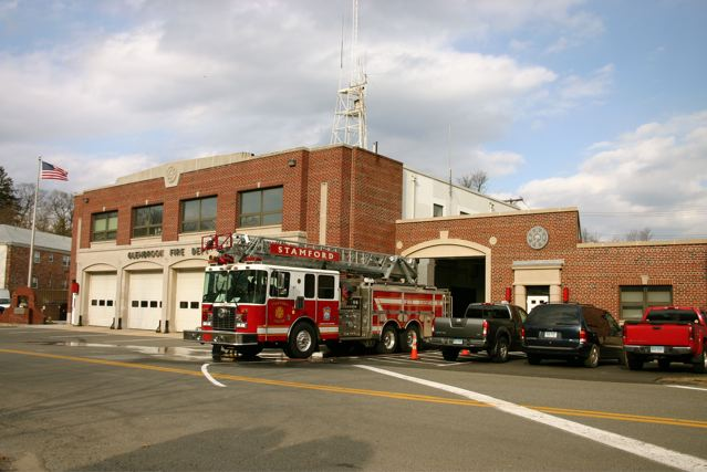 Fire station locations for Department of motor vehicles waterbury ct